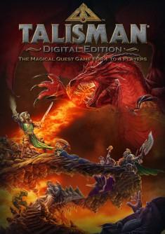 Promocja na serię Talisman Digital Edition @cdp.pl