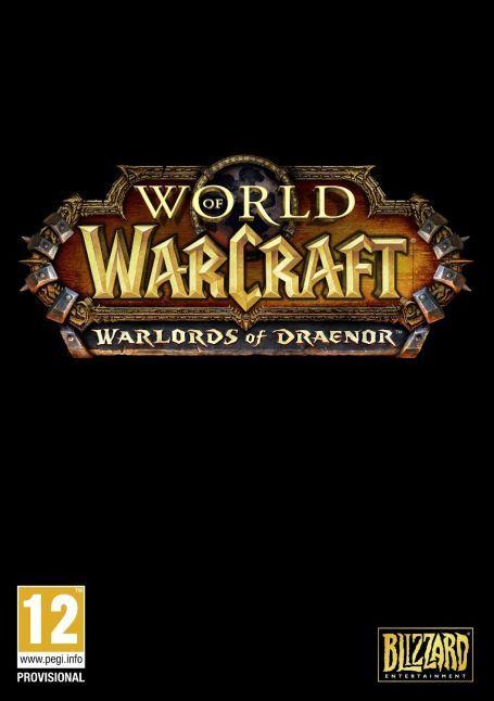 World of WarCraft: Warlords of Draenor za 120,99 zł @ Empik