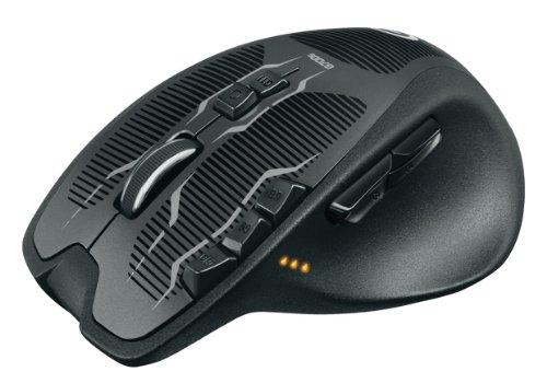 Mysz dla graczy Logitech G700s za 172zł z dostawą @ Amazon.co.uk