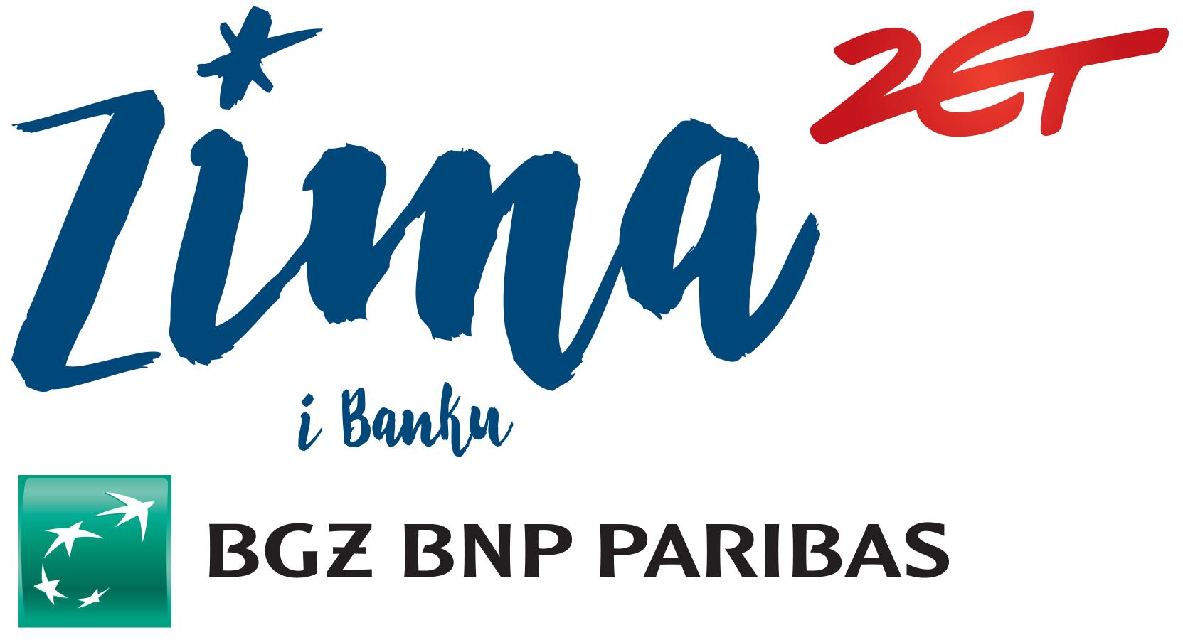 Darmowe lodowiska @ Radio Zet i BGŻ BNP Paribas