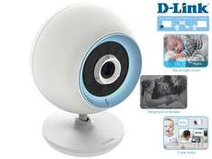 Niania elektroniczna D-Link DCS-820L EyeOn Baby Junior Plus