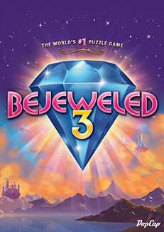 Bejeweled 3 na  ZA DARMO (PC) ! @ Origin