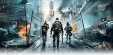 Darmowe klucze do bety Tom Clancy's The Division