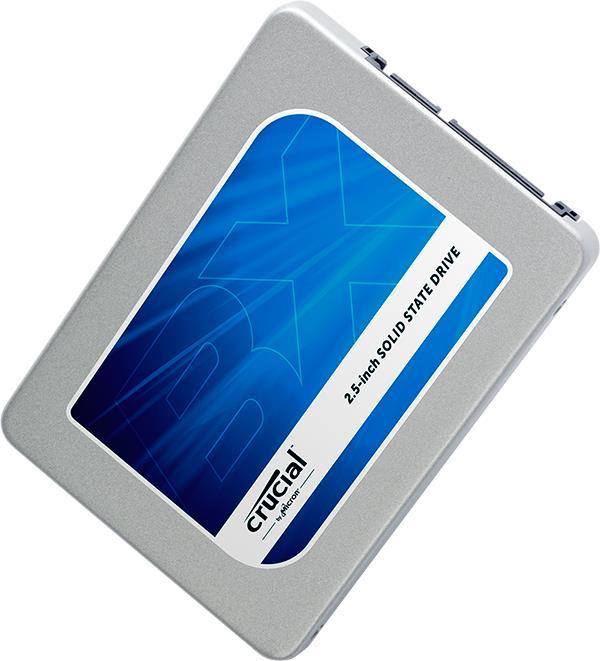 SSD Crucial BX200 240GB SATA 2,5 w Amazon.de