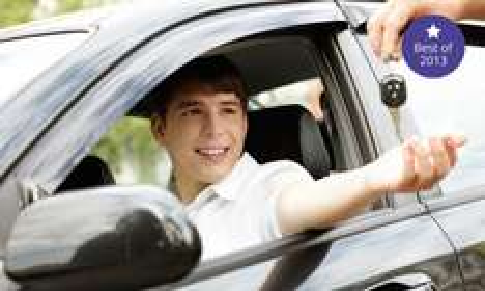 Kurs prawa jazdy kat.B za 699,99zł @ Groupon