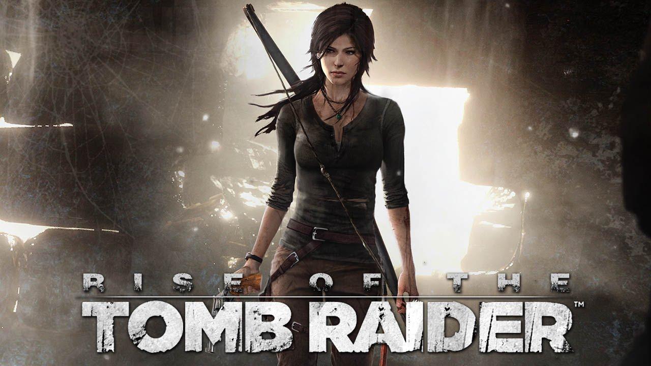 Rise of The Tomb Raider za około 38zł [PC, tylko dla Windows 10!] @ Microsoft Store Ukraina