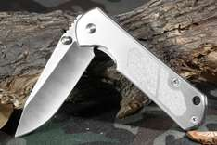 Sanrenmu 7010 - dobry nóż w wyjątkowo niskiej cenie