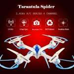 Dron Tarantula z GearBest
