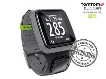 TomTom Runner (recertyfikowany) za 224,95 zł @ iBood