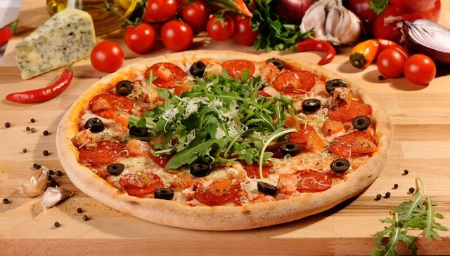 -52% na pizze Gusto Dominium (cały KRAJ)