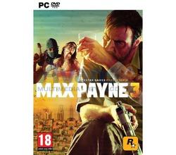 Max Payne 3 (PC) za 4,99 zł @ Avans
