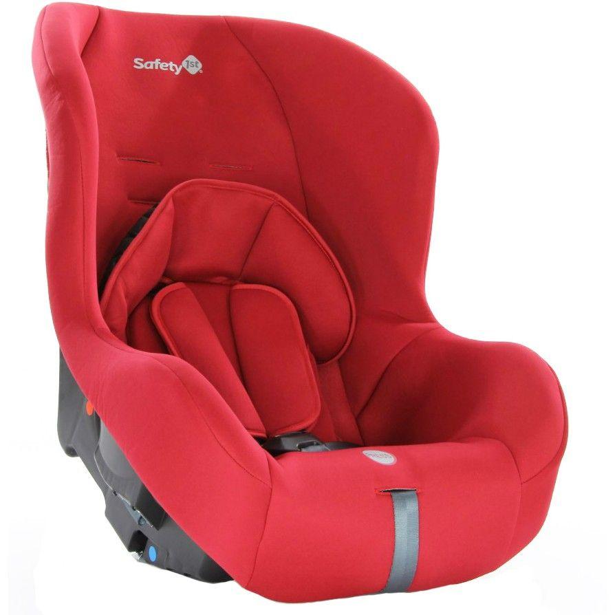 Fotelik samochodowy Safety 1st