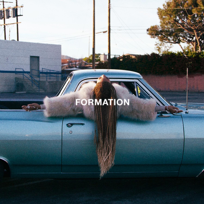 "Beyonce: ""Formation"" + 3 miesiące Premium za darmo @ TIDAL"