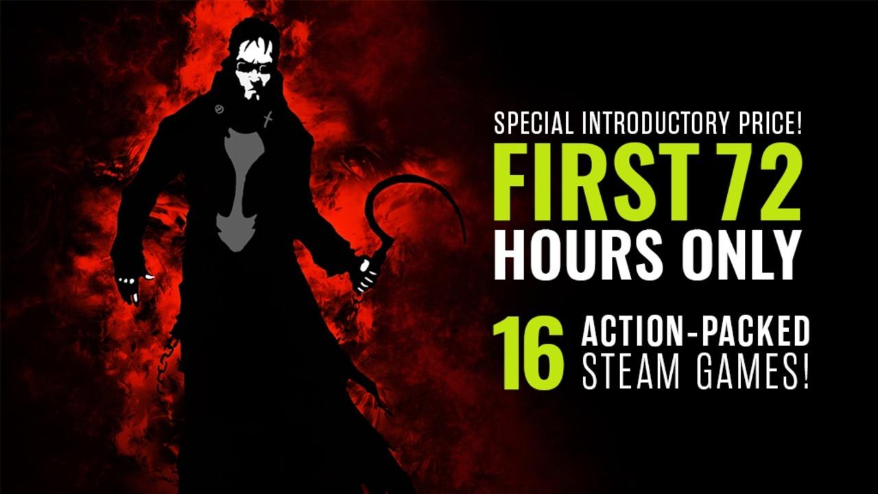 FPS Heroes 2 Bundle od ok. 9zł (m.in.: Postal 2, Sniper: Ghost Warrior 2, NecroVisioN) @ Bundle Stars