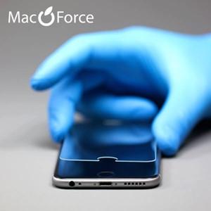 Szkło hartowane dla iPhone 4/4S/5/5C/5S/6 z montażem ZA DARMO @ MacForce (Warszawa)