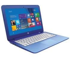 "Laptop HP Stream 13 (13"", N280, 2GB RAM, 32GB pamięci, Win8/10, Office) za 1029zł @ X-Kom"