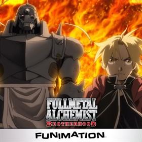 Fullmetal Alchemist: Brotherhood za darmo (Season 1) @ Microsoft Store