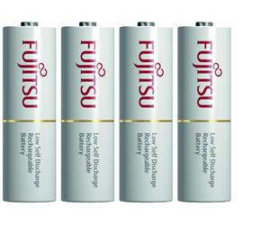 Akumulatory Fujitsu R6/AA 1900 mAh 4 szt. za 19,90 zł @ x-kom
