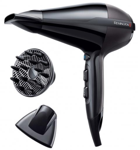 Suszarka do włosów o mocy 2200W REMINGTON AC5911 @ Sferis