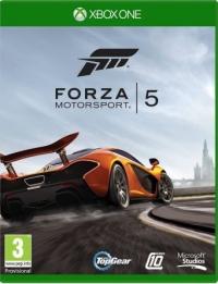 Forza Motorsport 5 na Xbox One za 129,99zł @ Muve.pl