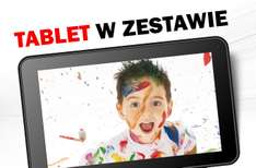 Tablet GRATIS do notebooków za min. 1699zł @ MediaMarkt