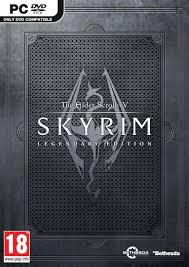 Skyrim Legendary Edition (PC) za 35,88zł @ G2A
