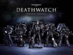 (iOS) Warhammer 40,000: Deathwatch - Tyranid Invasion za darmo - free app of the week