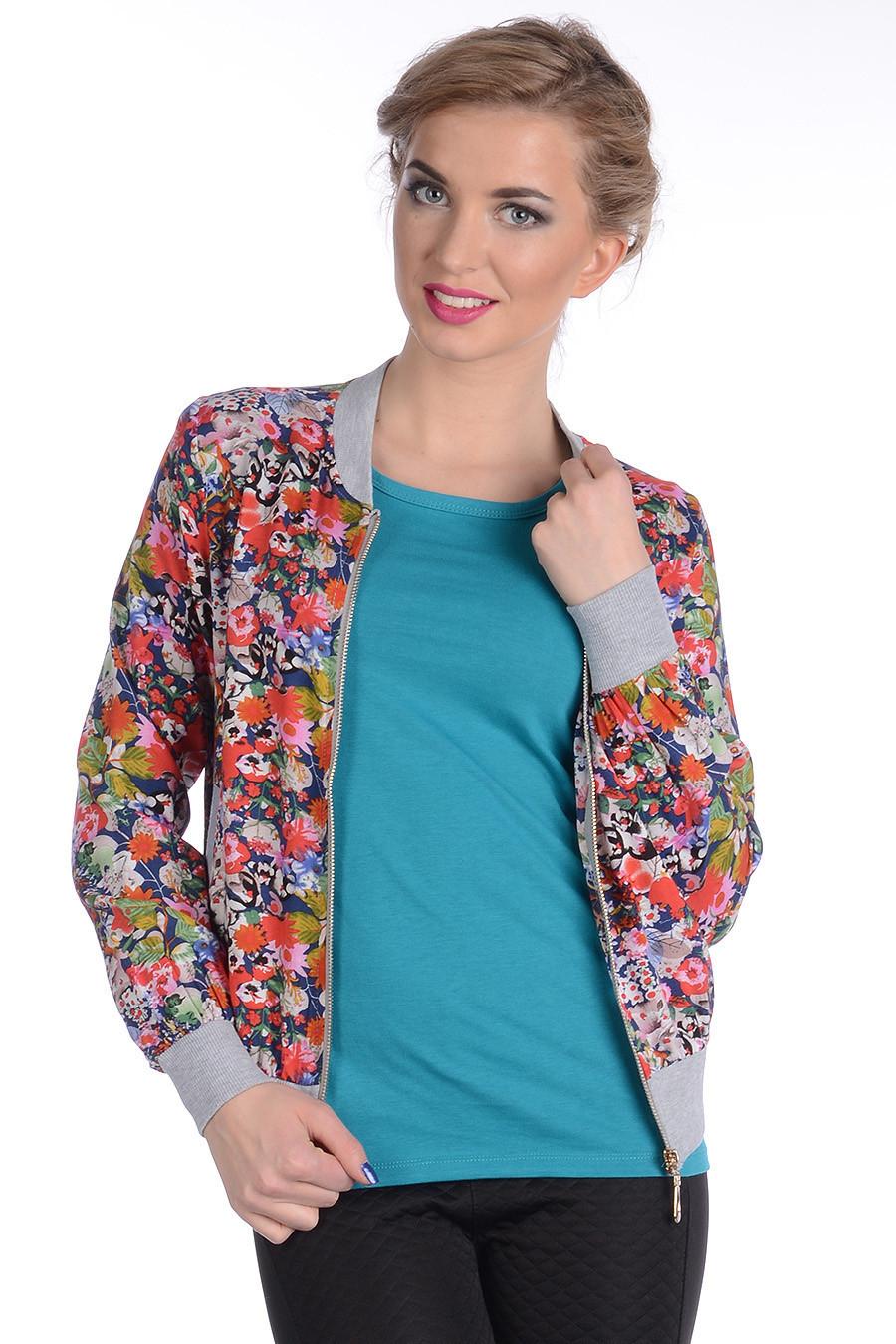 Oryginalna bluza w kwiaty za 39,99zł @ Avaro.pl