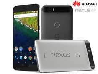Smartfon Huawei Google Nexus 6P 32GB (graphite black lub aluminium)