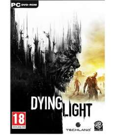 Dying Light PC za 75zł @ Mall