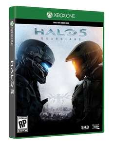 Gra XBOX ONE Halo 5 Guardians