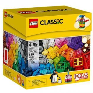 LEGO Classic (10695) za 82zł + Darmowa dostawa @ Redcoon