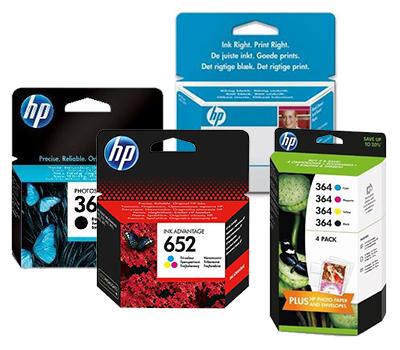 Tusze HP 15% taniej @ Euro