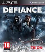 DEFIANCE na PS3 ZA DARMO @ PSN
