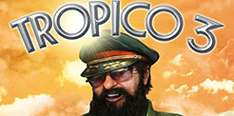 Tropico 3 za DARMO (PC, Steam) @ The Humble Store