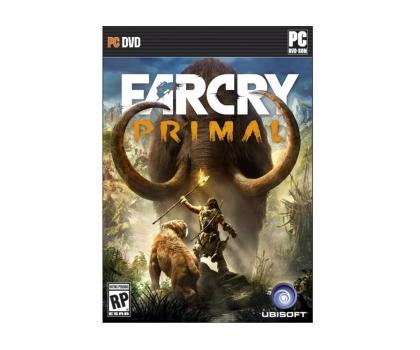 Edycja kolekcjonerska Far Cry Primal (PC)taniej o 41zł @ X-kom