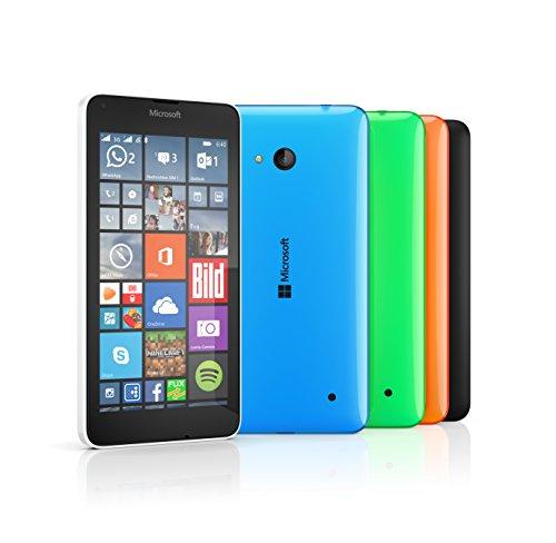 Microsoft Lumia 640 Dual SIM-3G