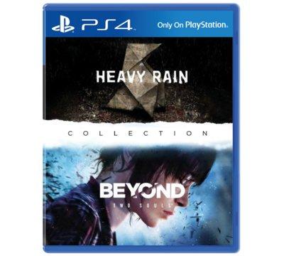Gra PS4 Kolekcja Heavy Rain i Beyond: Dwie Dusze @ Media Markt