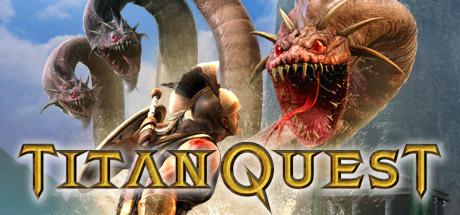 Gry 75% TANIEJ (Titan Quest za ok. 7,30 zł / Titan Quest Gold za ok. 10,40 zł ) @ Steam