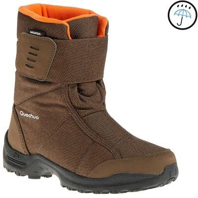Dziecięce buty zimowe za 49,99zł @ Decathlon