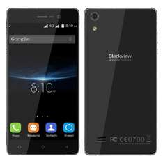 "Blackview Omega Pro 5"" HD 1280x720 4G Android 5.1 3GB RAM/16GB ROM @ TOMTOP"