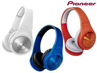 Słuchawki Pioneer SE-MX7 @iBOOD