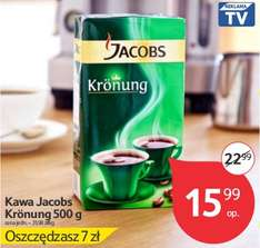 Jacobs Kronung 500g @Tesco