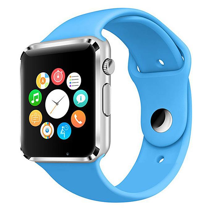 Smartwatch Teclast T11 II - wyswietlacz IPS - prezent @Geekbuying