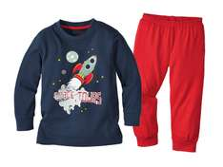 Piżama dziecięca za 19,99zł @ Lidl
