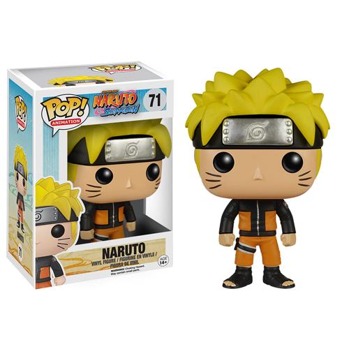 Błąd?! Figurka Pop! Vinyl: Naruto za 0zł (tylko koszty dostawy) @ Othertees