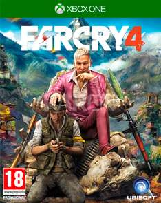 Far Cry 4 (XONE) @ Karen