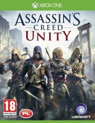 Assassin's Creed Unity - Xbox One za 71,90zł - PS4 za 89,90 @ Komputronik