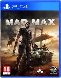 Mad Max [Playstation 4] za 100zł z dostawą @ ShotTo