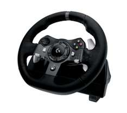 Logitech G920 Driving Force za 1299zł + darmowa dostawa @ Komputronik